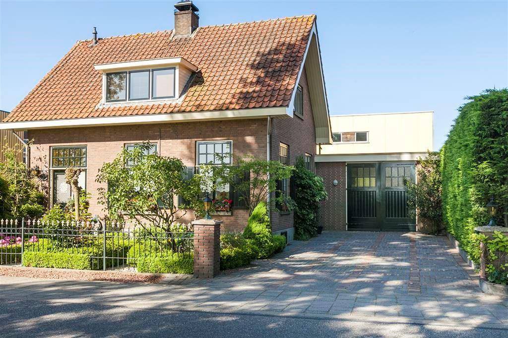 Huis aan de Rotterdamseweg