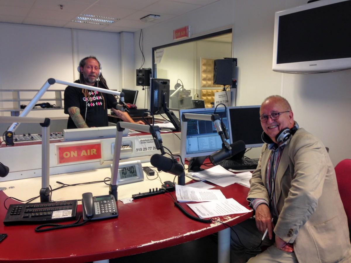 Stadsradio Delft