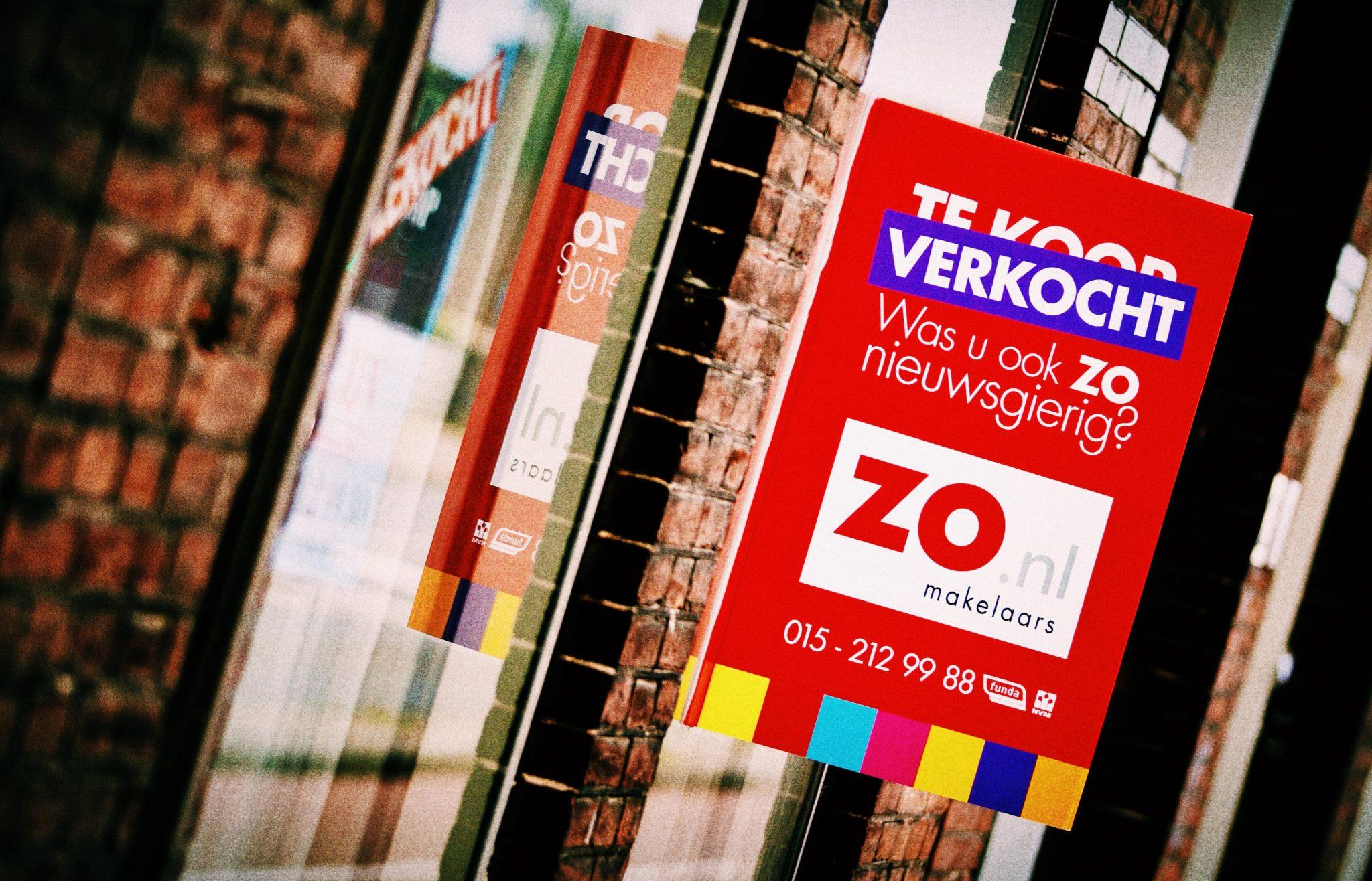 ZO.nl best beoordeelde makelaar