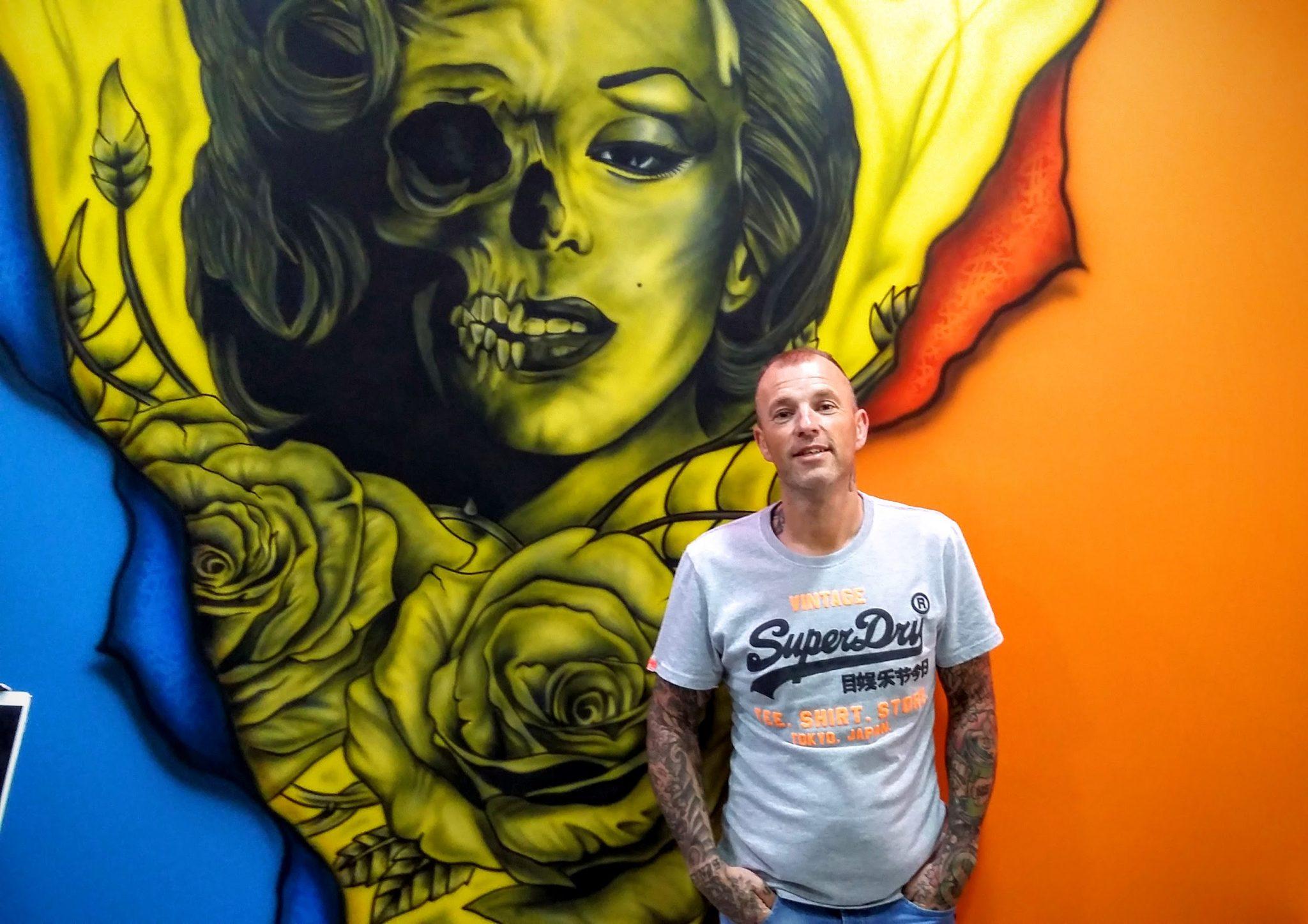 Tattoo Dennis