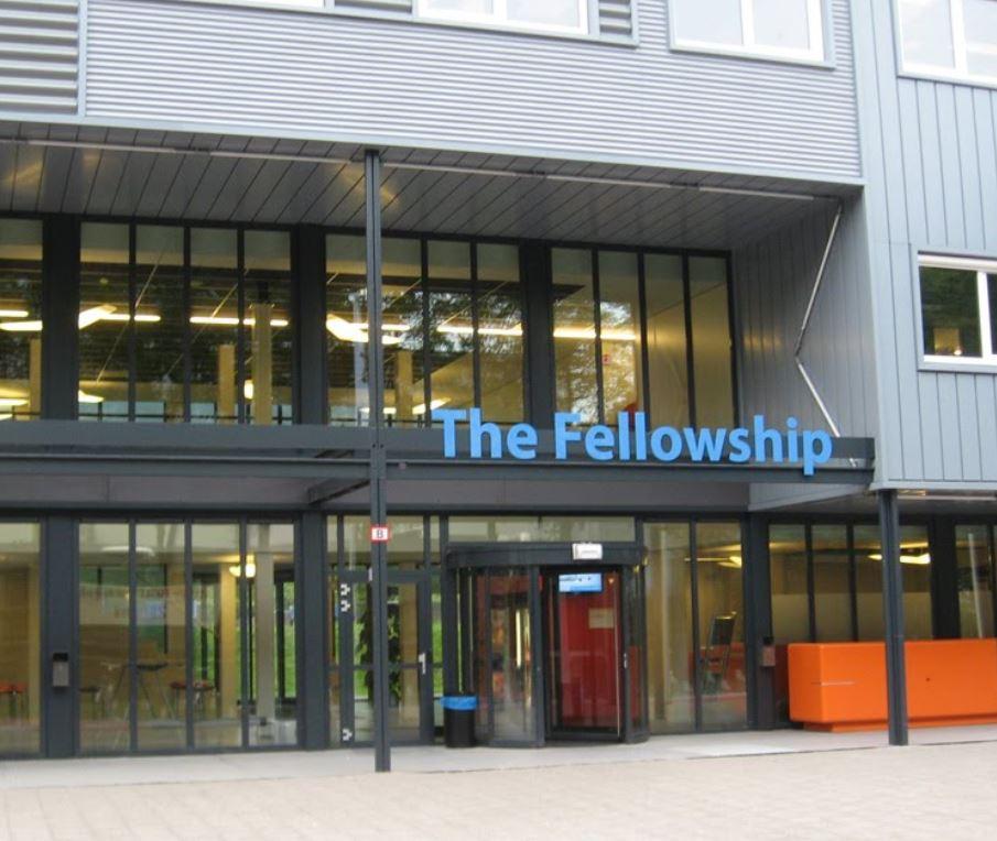 the fellowship TU Delft