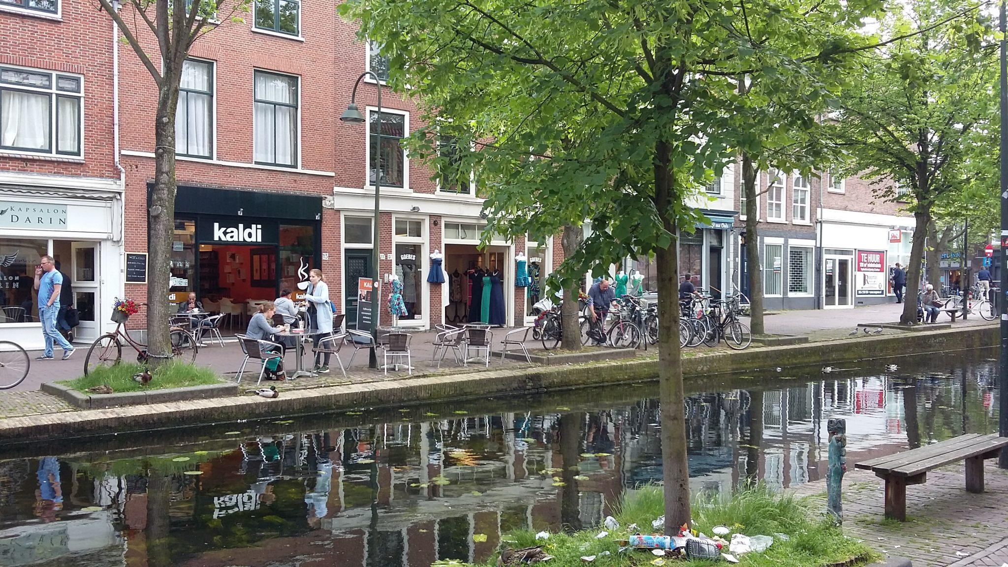 Molslaan Delft
