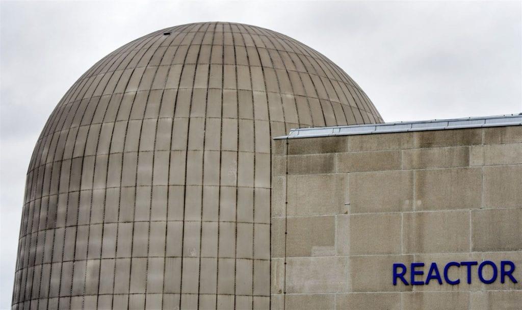 kernreactor delft ANP