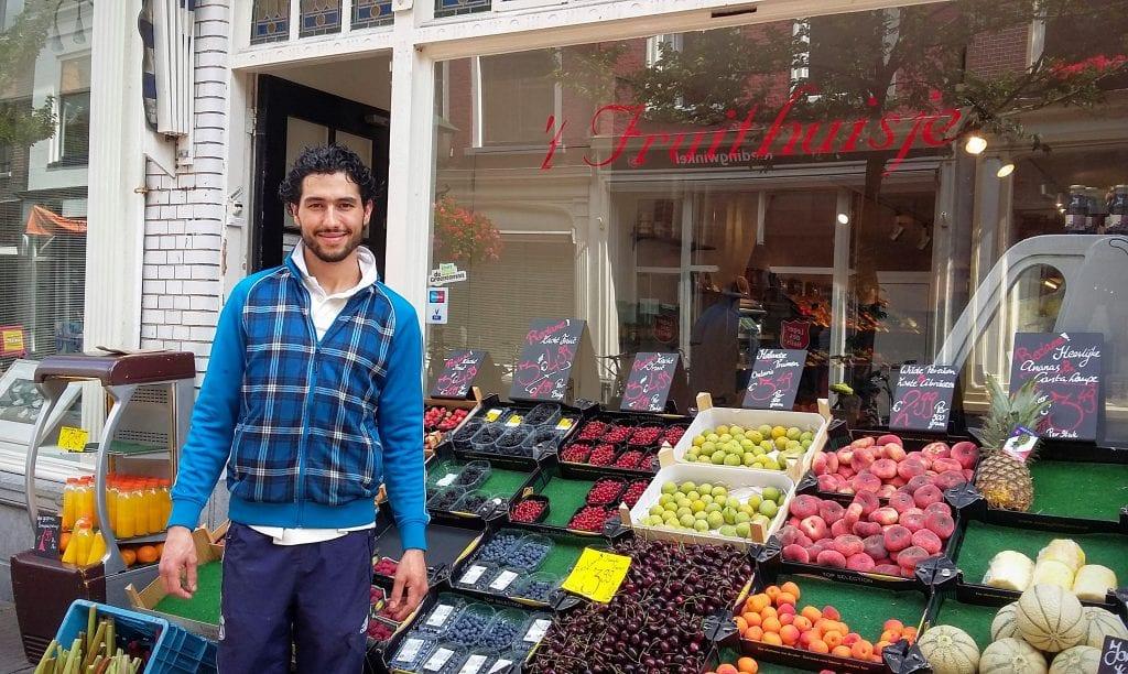 Karim van het Fruithuisje