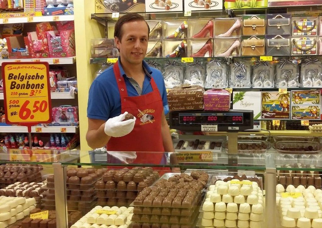 the candyshop delft bonbons