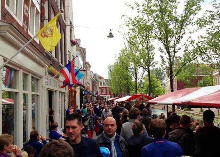 bieren festival Delft bier drinken