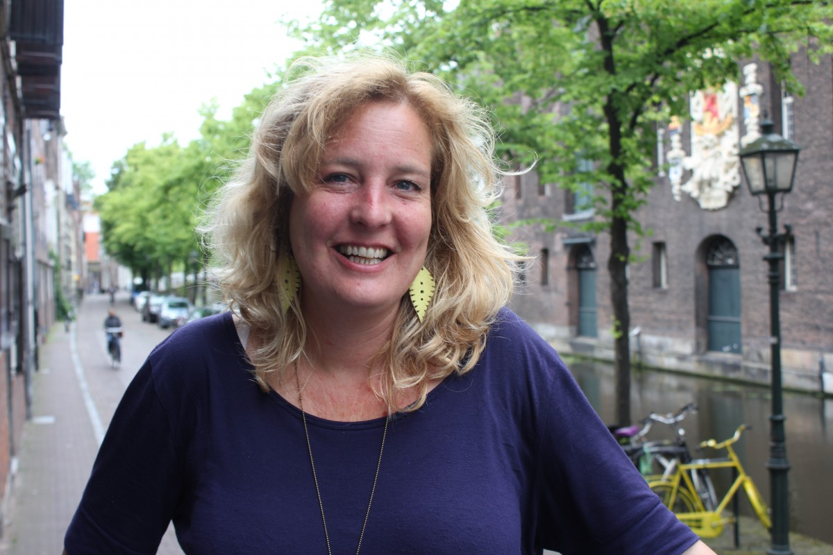 Linda Ammerlaan