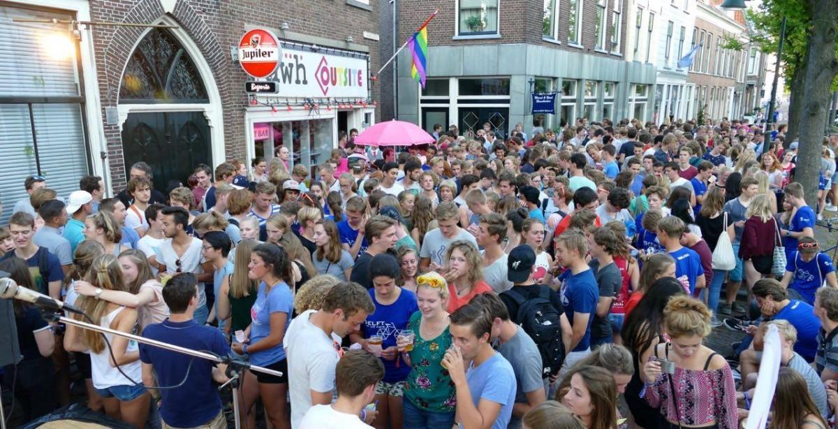 Outsite DWH Delft
