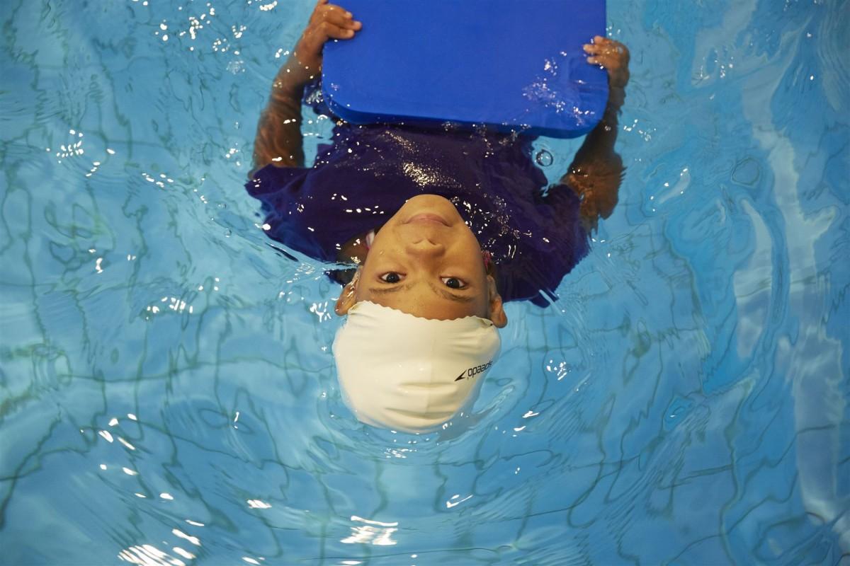 delftpas zwemmen