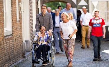 Kabinet Delft ANP