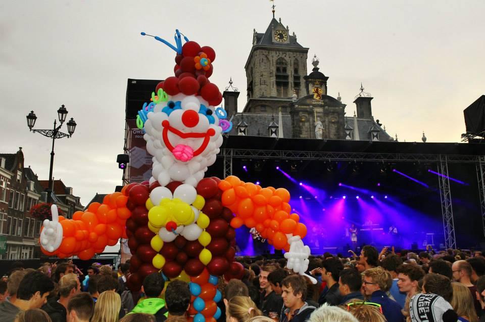 OWee Delft 2015
