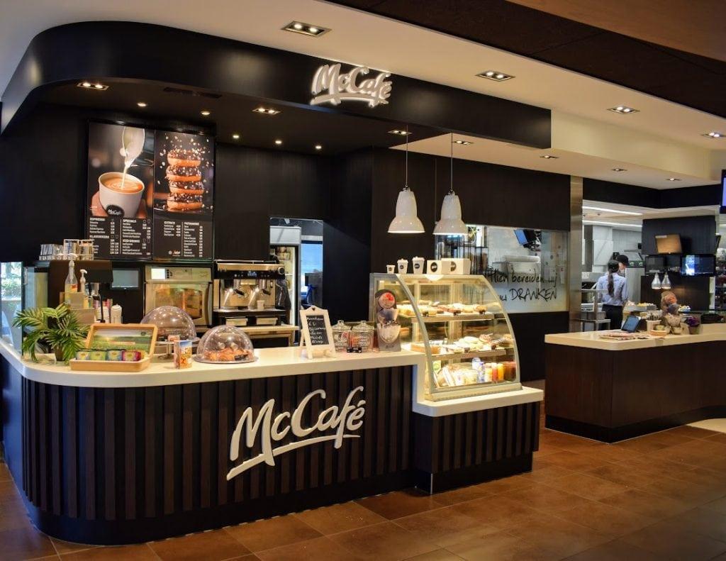 McDonald's Delft-Noord