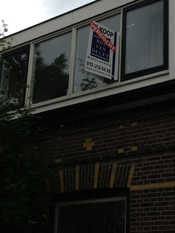 Hof van Delft 2