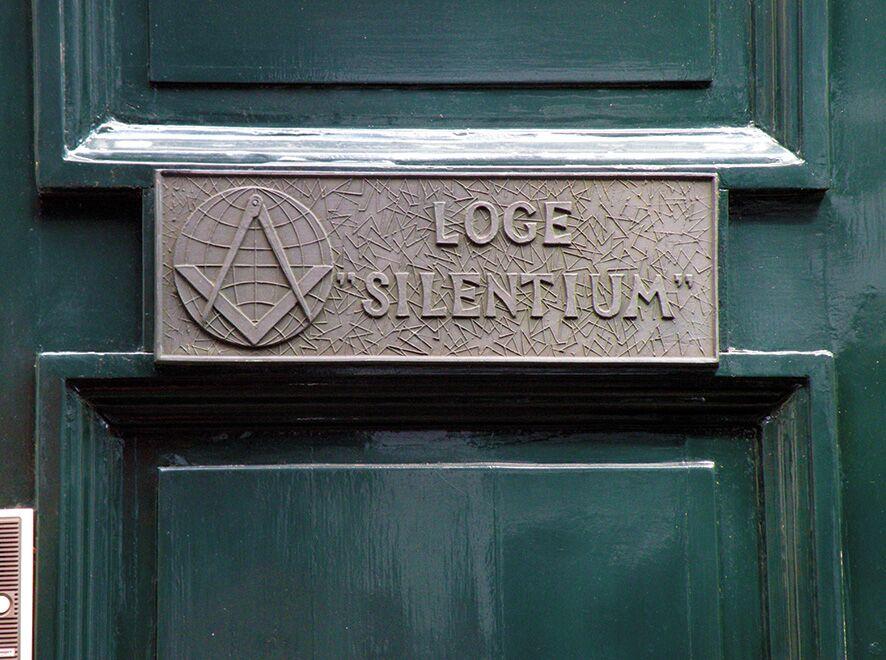 Loge-Silentium