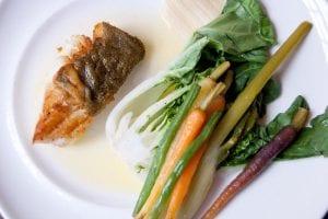 Feestelijk menu La Tasca