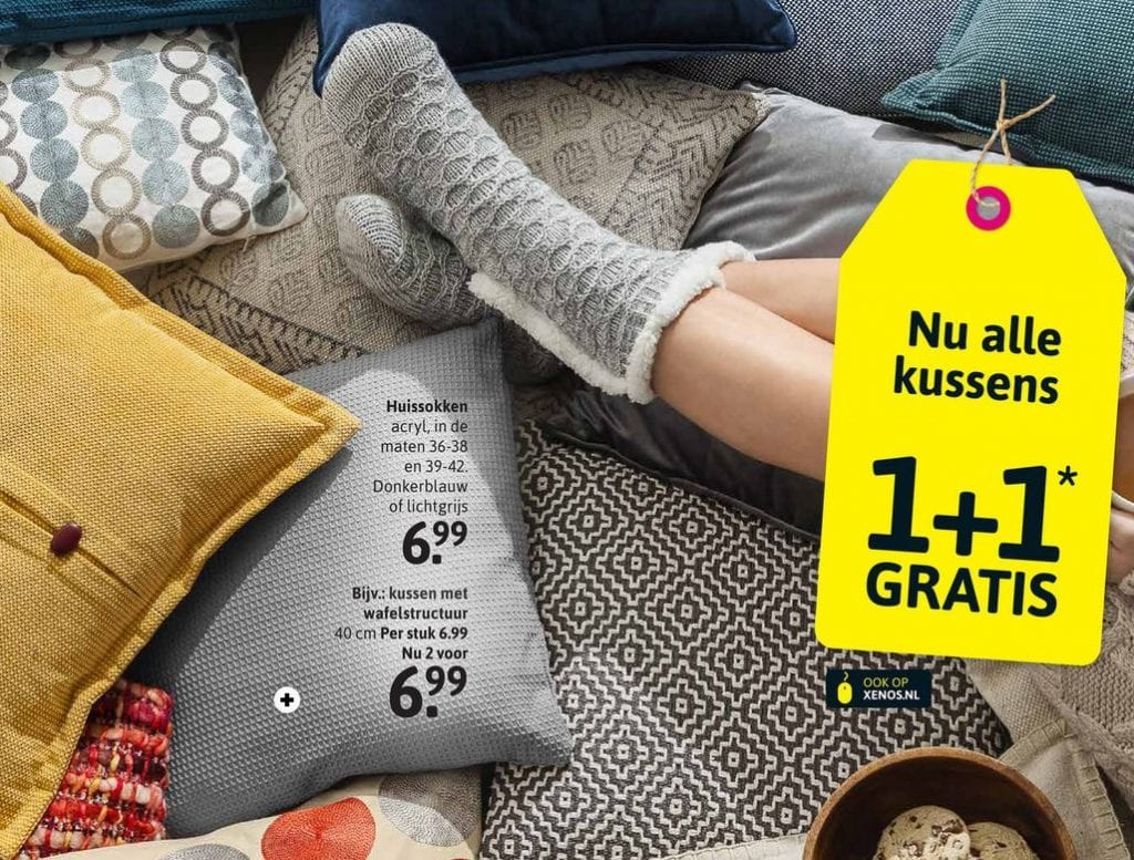 kussens-gratis
