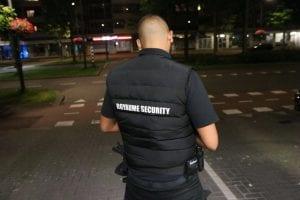 royaume security beveiligers