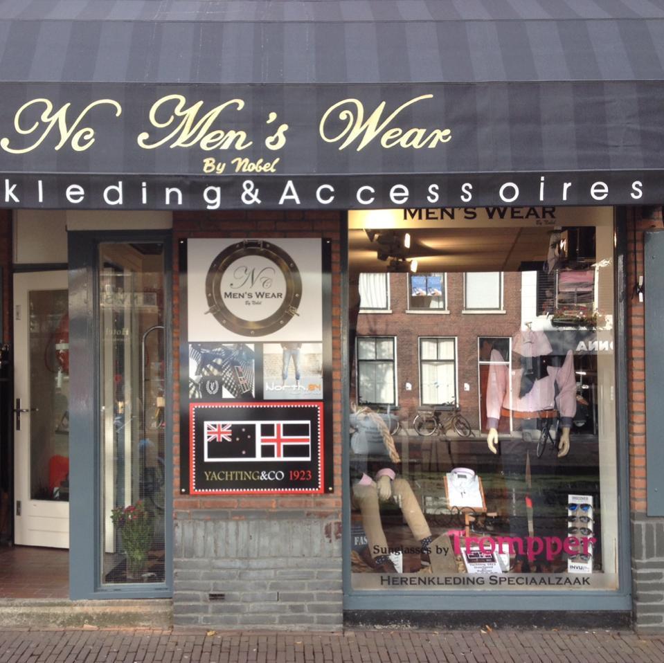 NC Men's Wear
