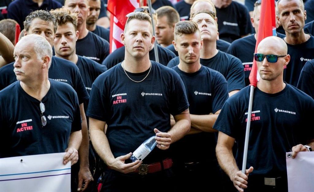 brandweermannen-actie-anp
