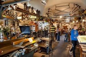 gereedschapsmuseum mensert