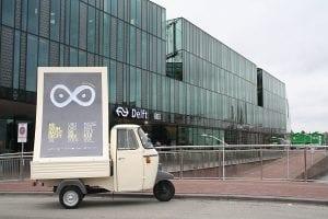 museumnacht-delft-tuktuk