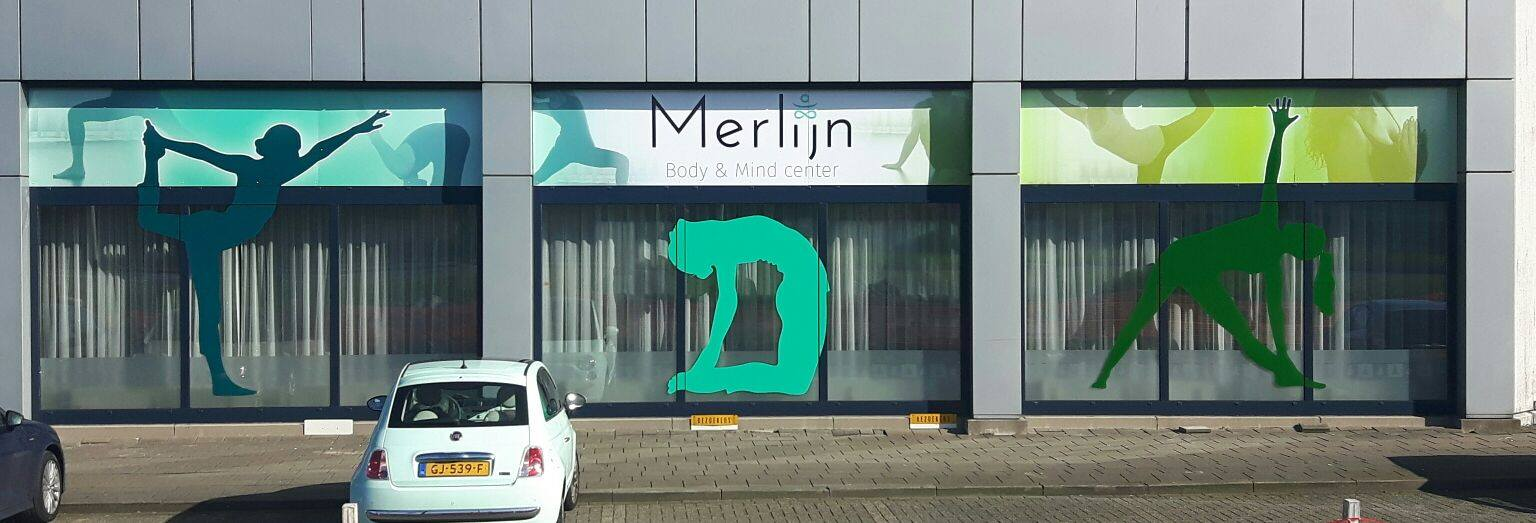 Merlijn Body & Mind Center