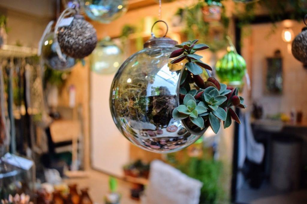 groene vingers delft kerst