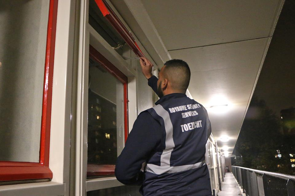 royaume-security-services-toezicht voorhof