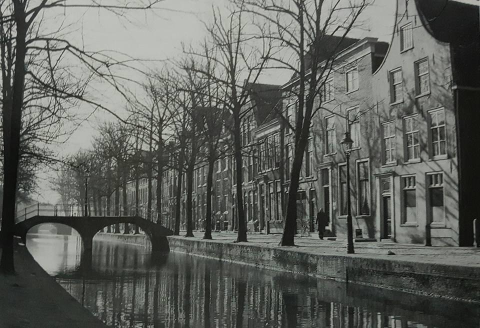 koornmarkt-1960 leeuwebrug