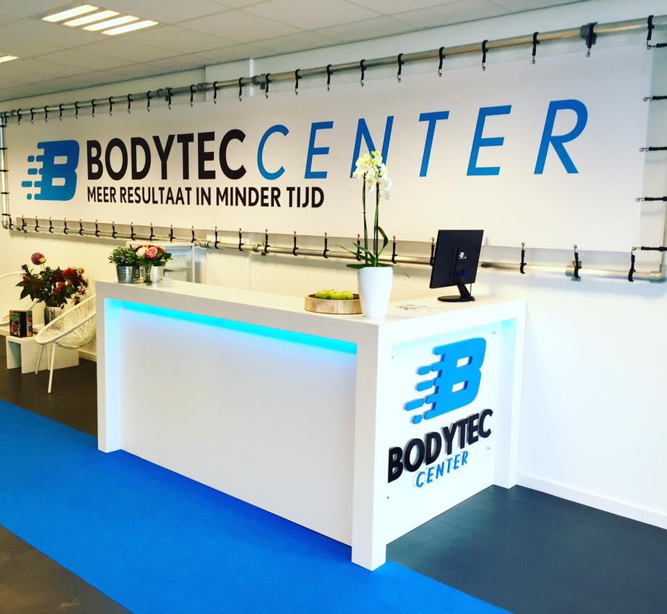 bodytec center delft
