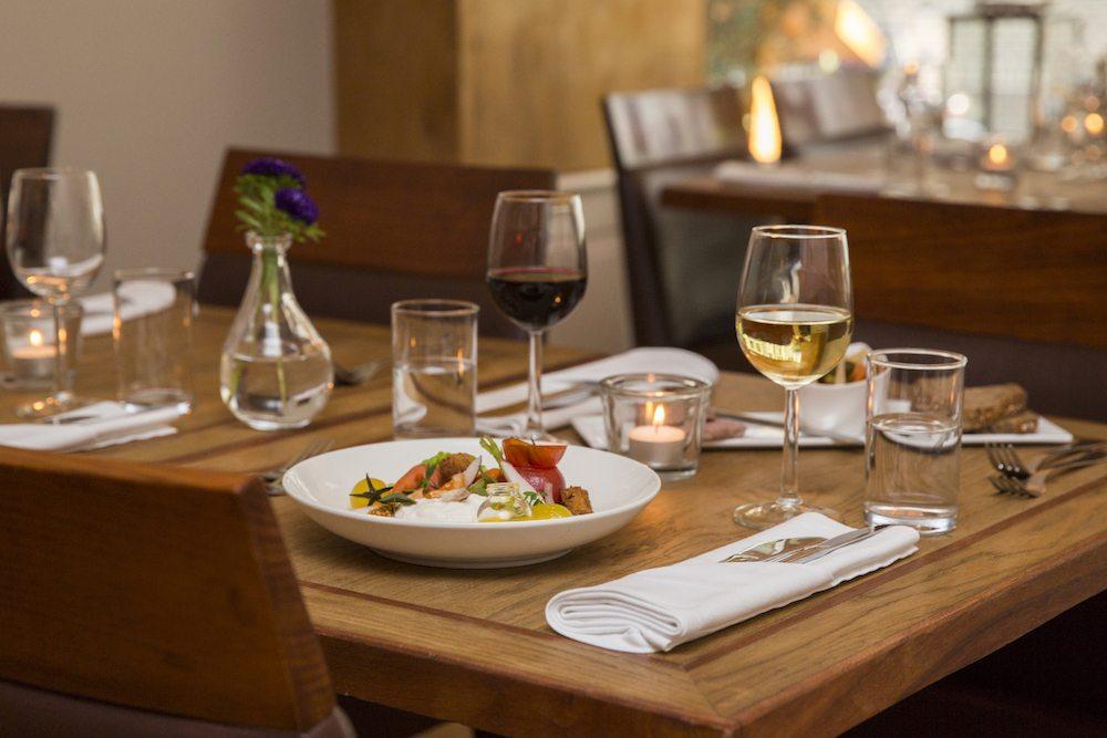la tasca private dining