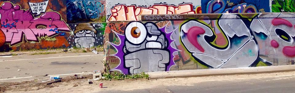 graffiti-irenetunnel