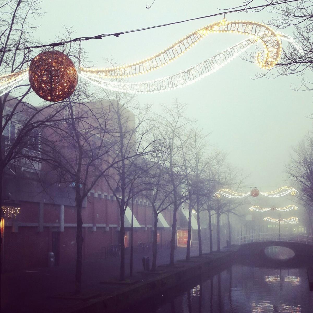 mist delft