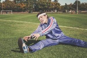 fitness sport gezond