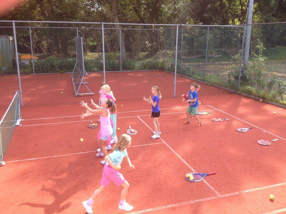 tennisschool delfts dubbel