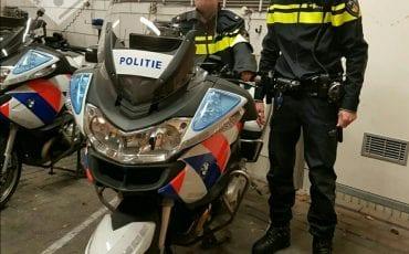 politiefan-niels