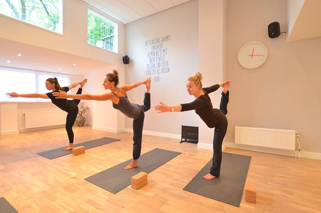 bbb health boutique yoga