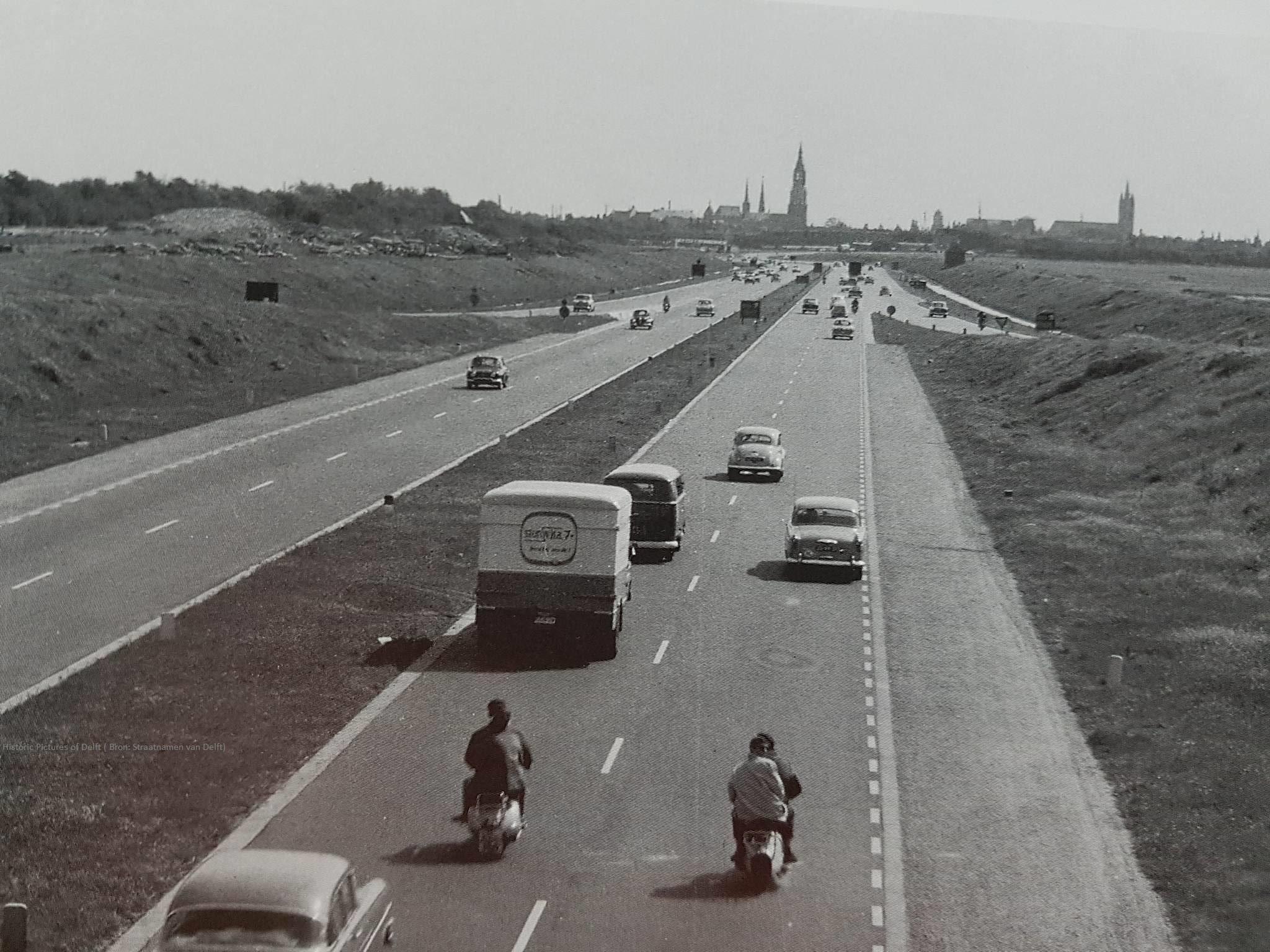 rijksweg-a13-1960