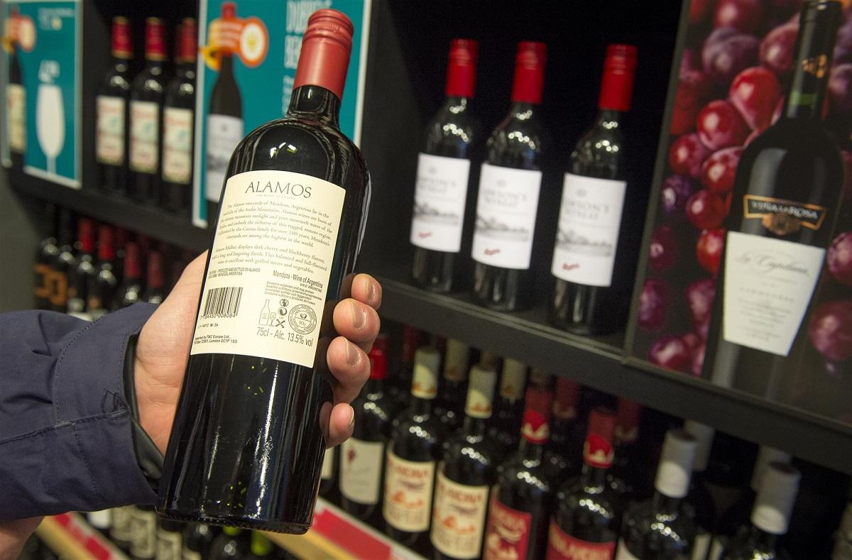 wijn aanbiedingen delft