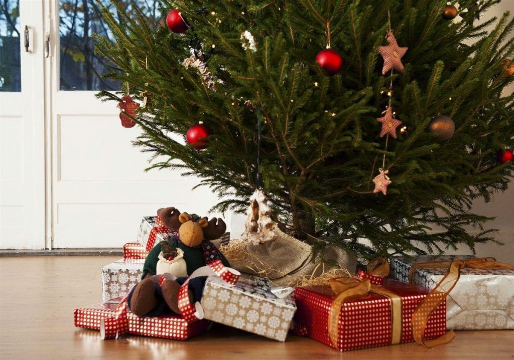 winkels open kerst