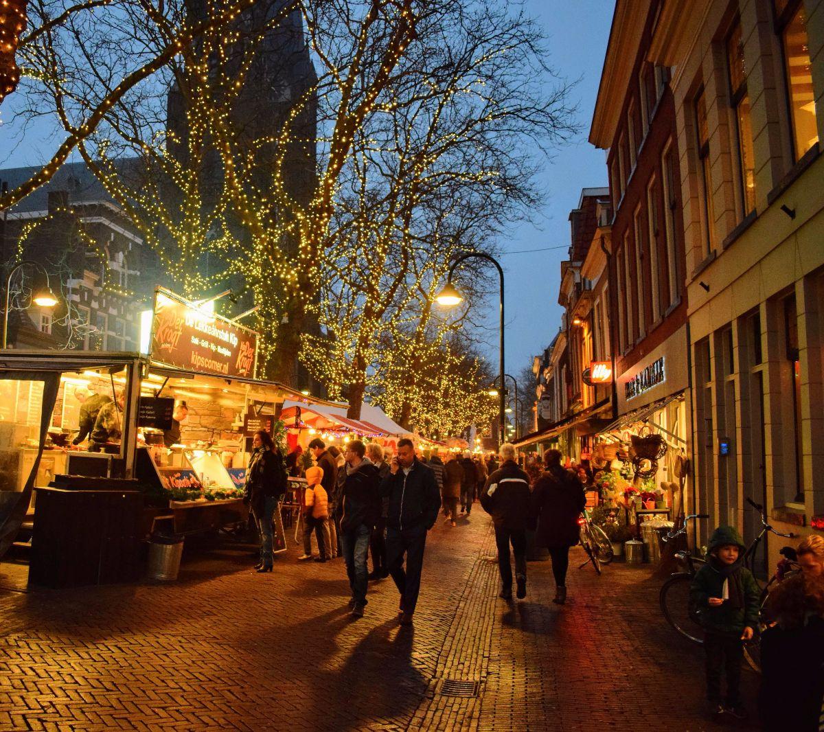 lichtjesavond delft 2016 lichtjesavond-delft-2016-1 kerstmarkt