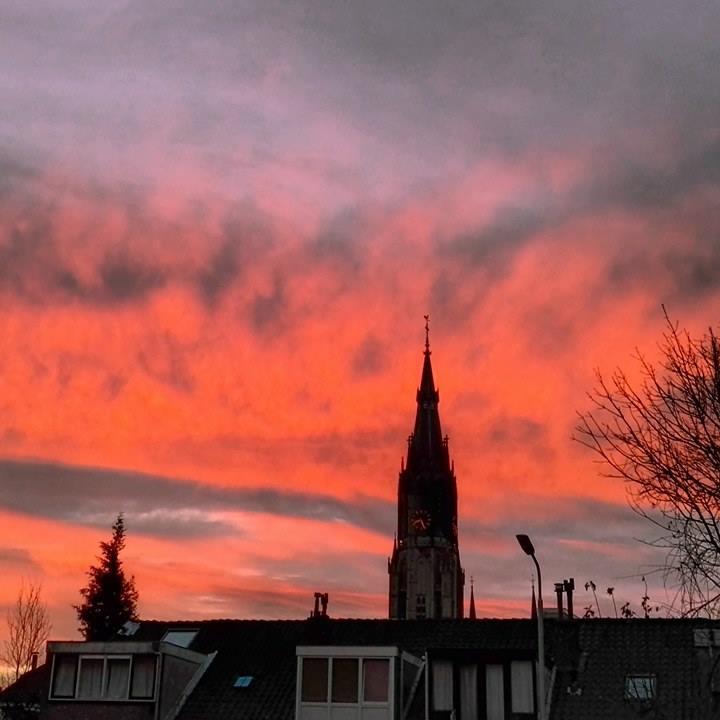 alysse-van-heyst roze wolken