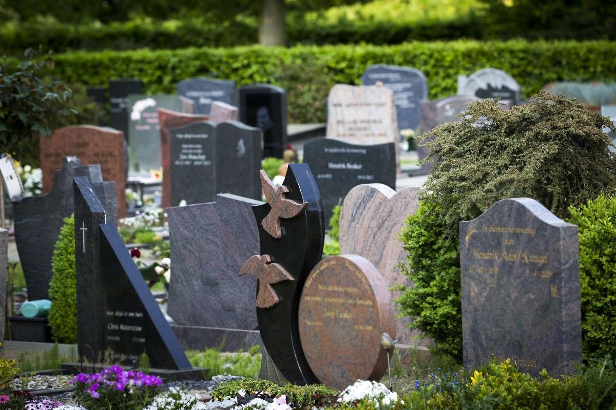 begraafplaats-delft