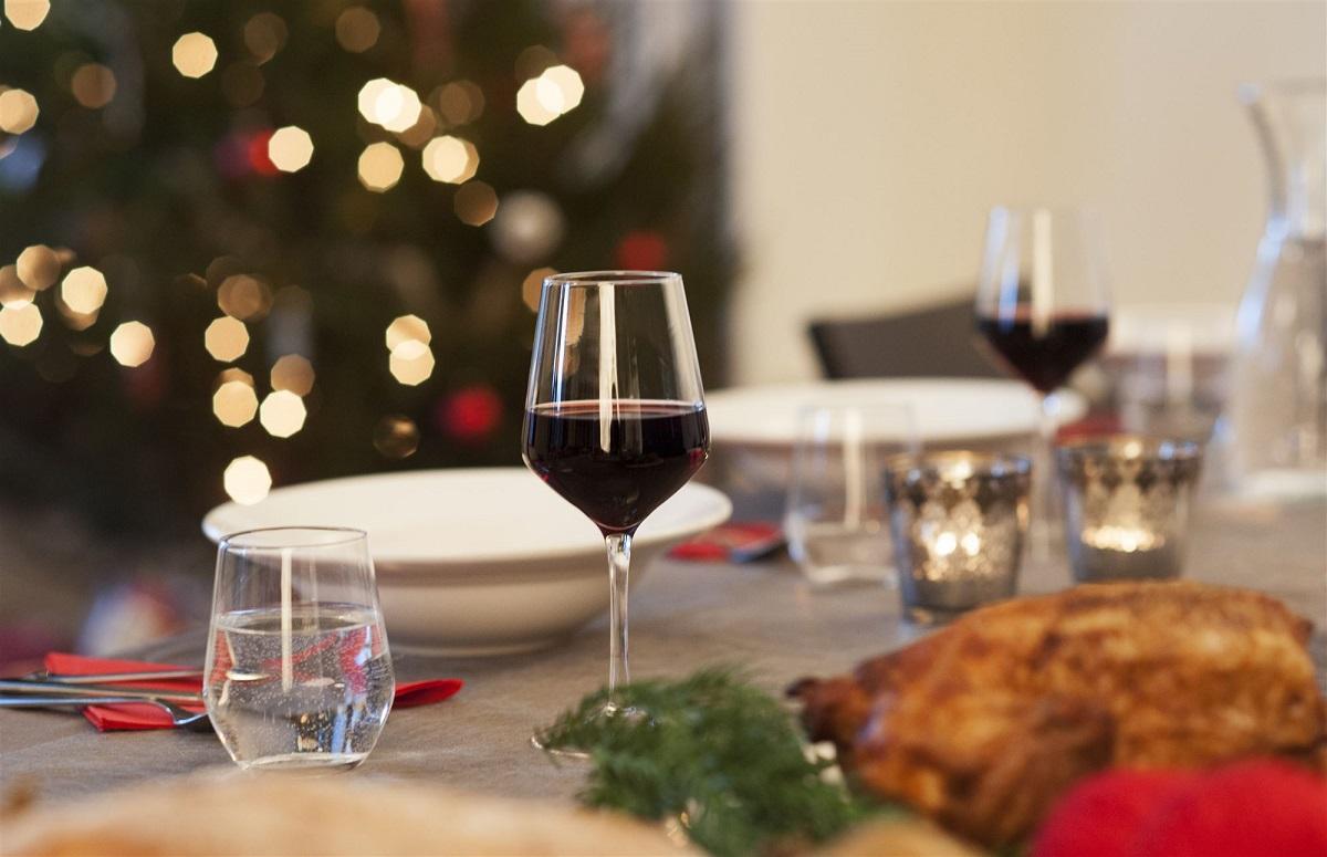 kerstdiner wijn steendam herenmode