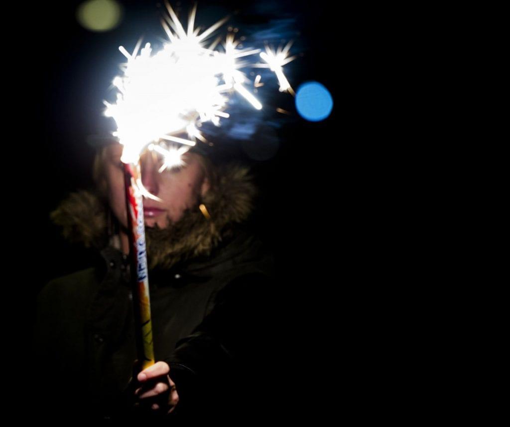 vuurwerk regels