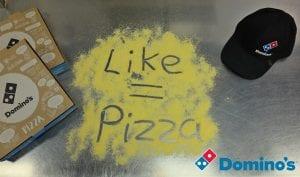 pizza-aanbiedingen