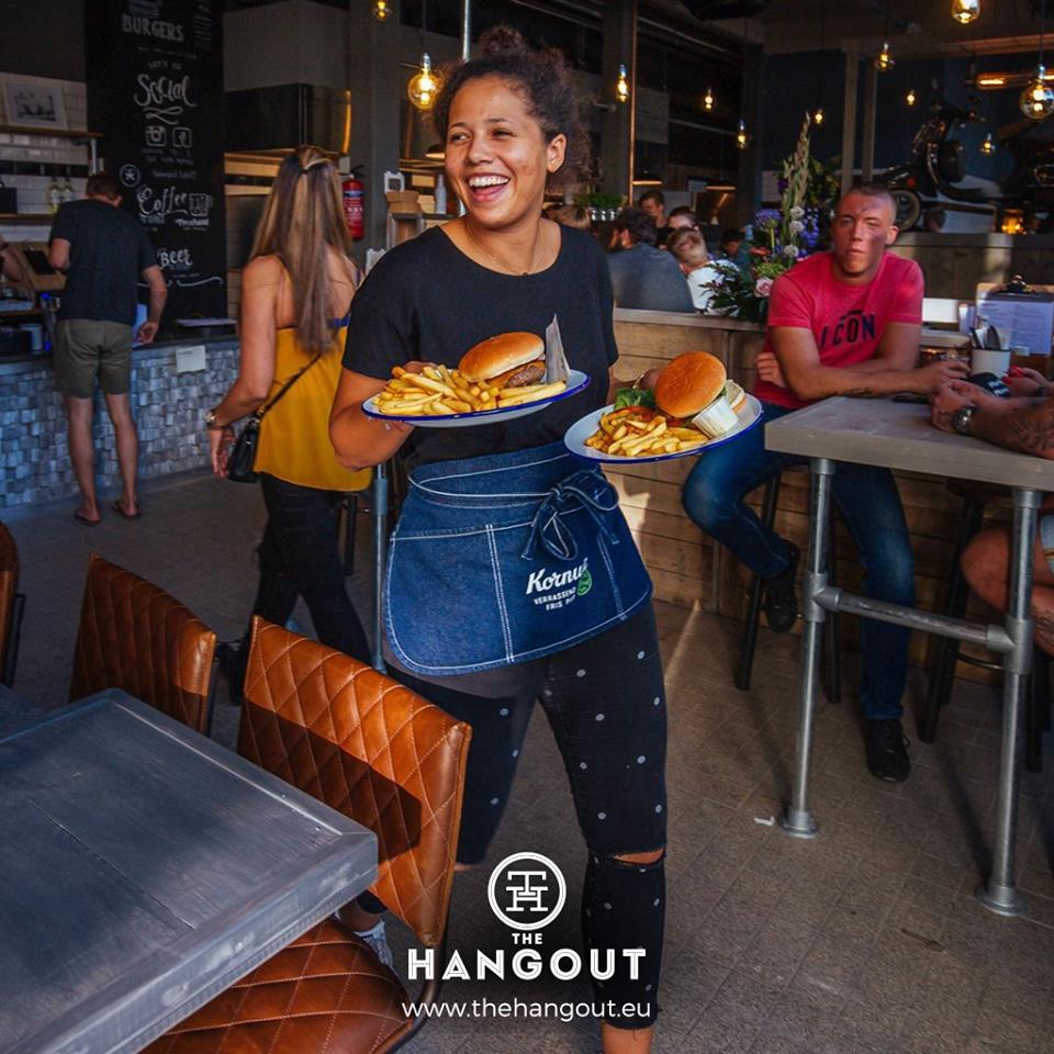 the hangout delft