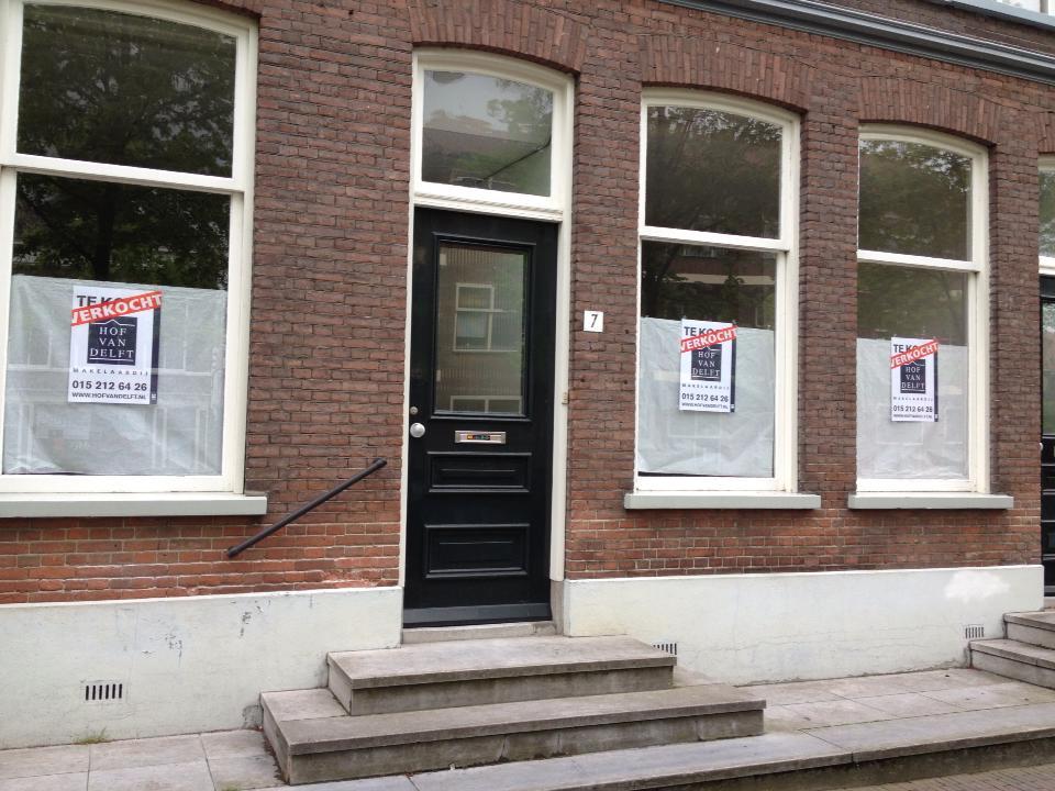 hof van delft hypotheekrente