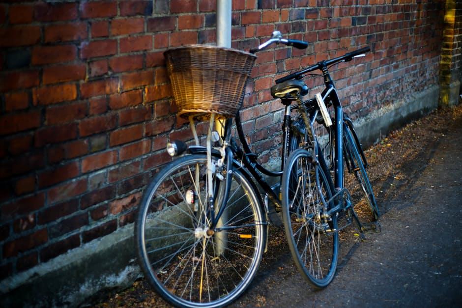 fietsen boete