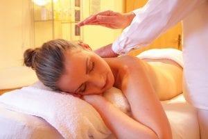 massage in delft